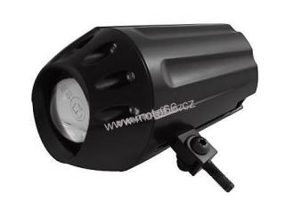 CONICAL ONE, housing black, projection light 50 mm, high beam