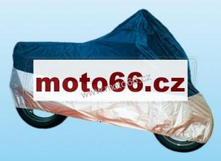 Moto plachta SUPERCOVER, vel. XL
