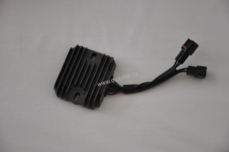 regulátor dobíjení Suzuki GSX 650 1250