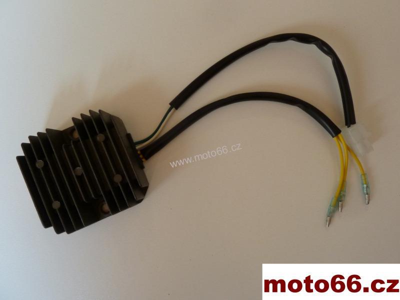 regulátor dobíjení SUZUKI GS GSX 550 750