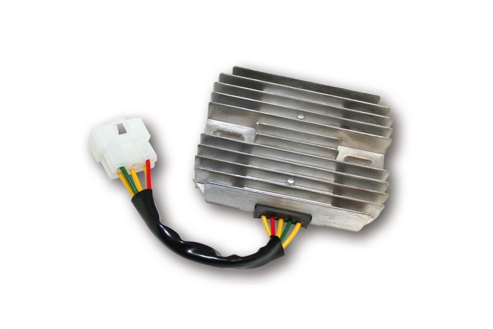 Regulátor dobíjení Yamaha YZF R1