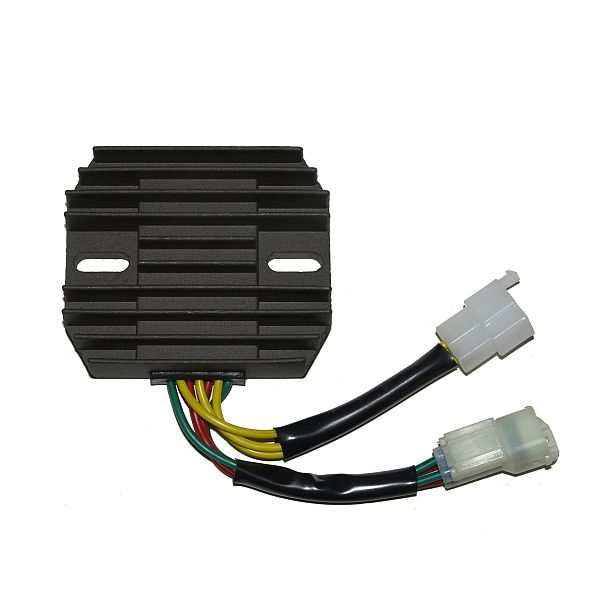 Regulátor dobíjení Suzuki DL 650 V-Strom