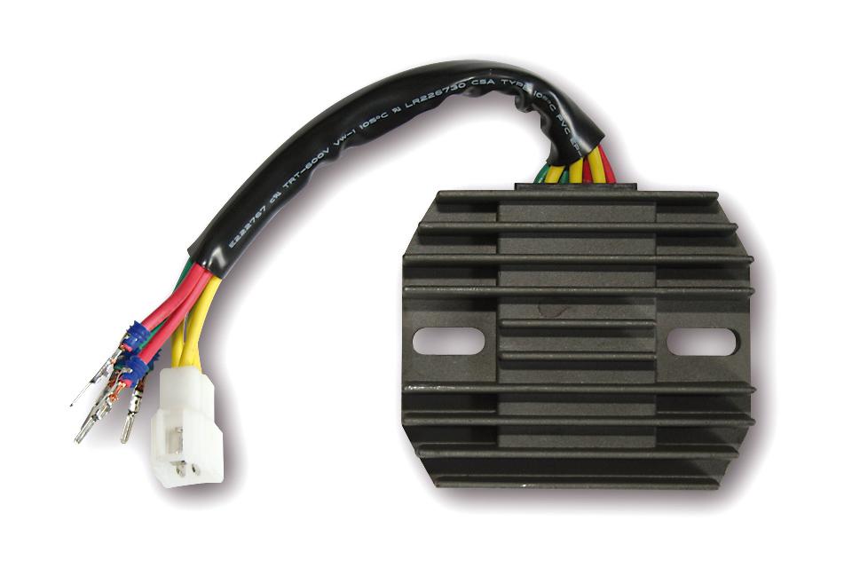 Regulátor dobíjení Suzuki VL 800 LC Volusia