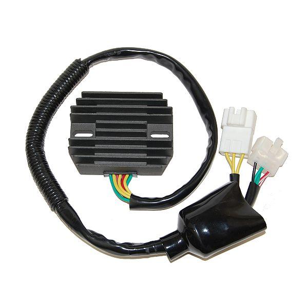 Regulátor dobíjení Honda CBR 1100 XX