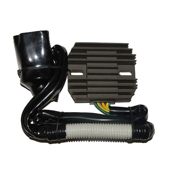 Regulátor dobíjení Honda VTX 1300