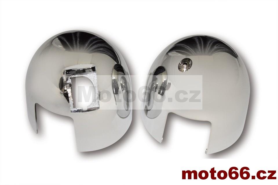 kryt tachometru (budíků) kompletní GSF 1200 N/S Bandit