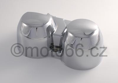 kryt tachometru (budíků) Honda CB 500, CB 600 Hornet, CB 750