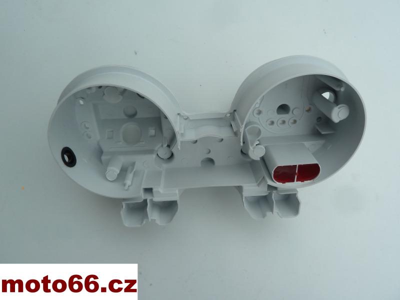 plastový vnitřek tachometru (budíků) kawasaki ER-5, ZR7, ZRX-1100