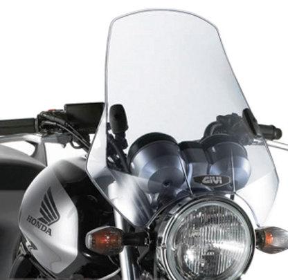 univerzální plexi Givi A 660 pro naháče