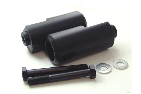 Padací protektory Suzuki GSXR 600 GSXR 750 GSX-R 600 a 750 2004-2005
