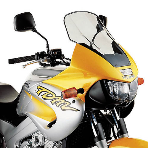 Plexi Yamaha TDM 850 1996-2002