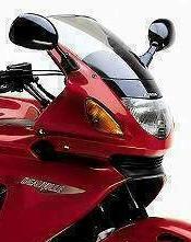 plexi Honda NTV 650 Deauville turistické
