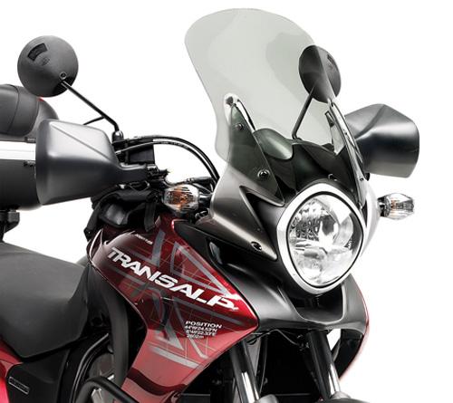 plexi Honda XL 700 Transalp 2008-2013