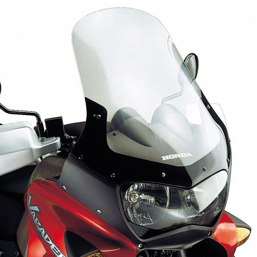 plexi Honda XL 1000 Varadero 1998-2002 Turistické