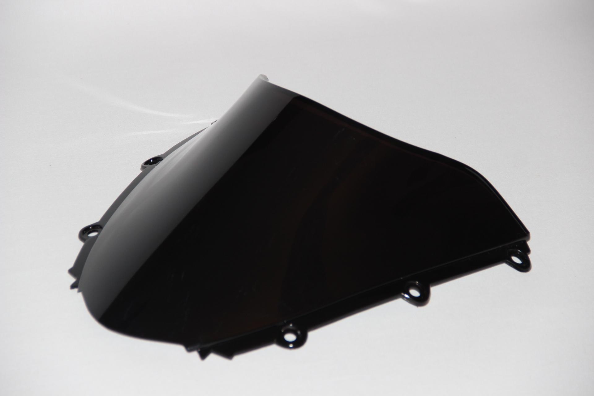 plexi Honda CBR 1000 RR 2004-2005 černé