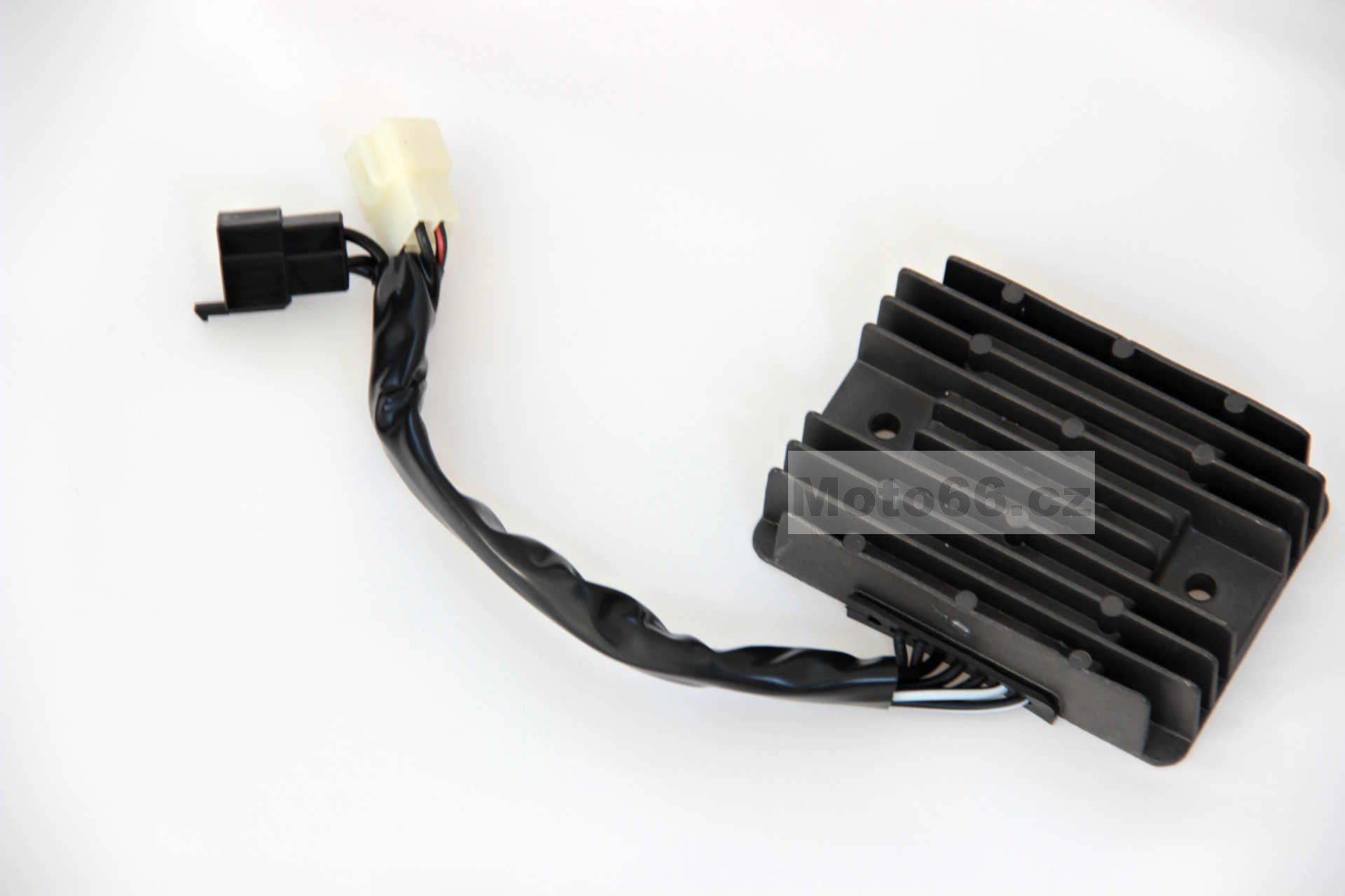 Regulátor dobíjení Suzuki DL 1000 V-Strom