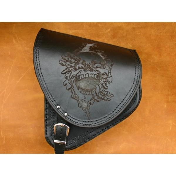 brašna z kůže Harley Davidson typ HD54
