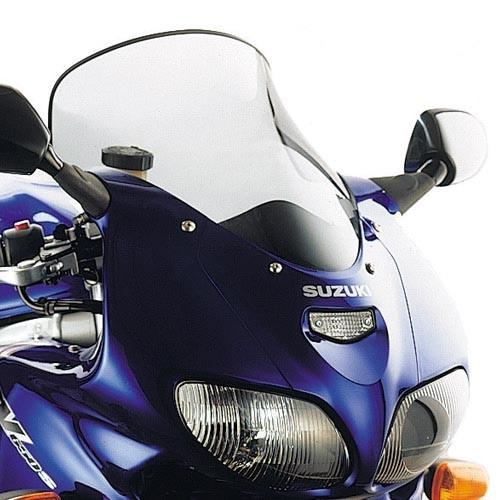 plexi Suzuki SV 650S 1998-2002