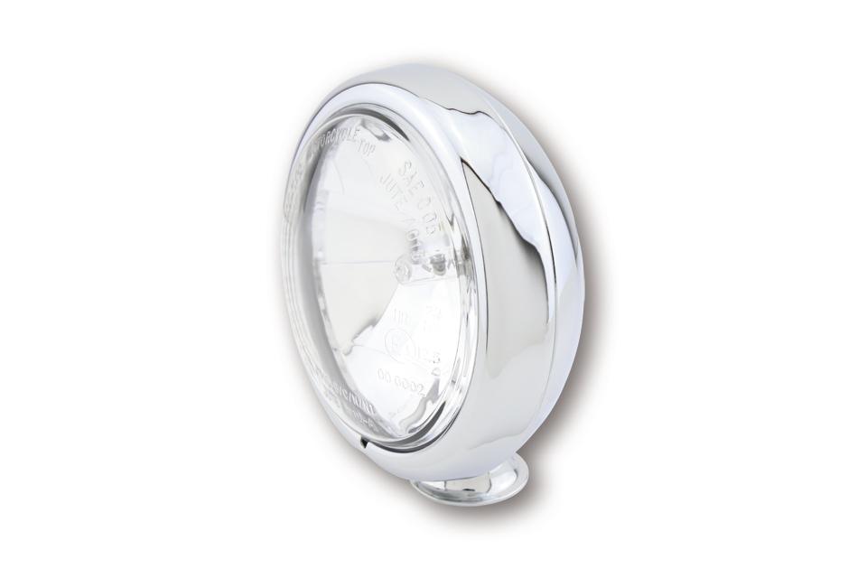 přídavné dálkové světlo 12,6 cm