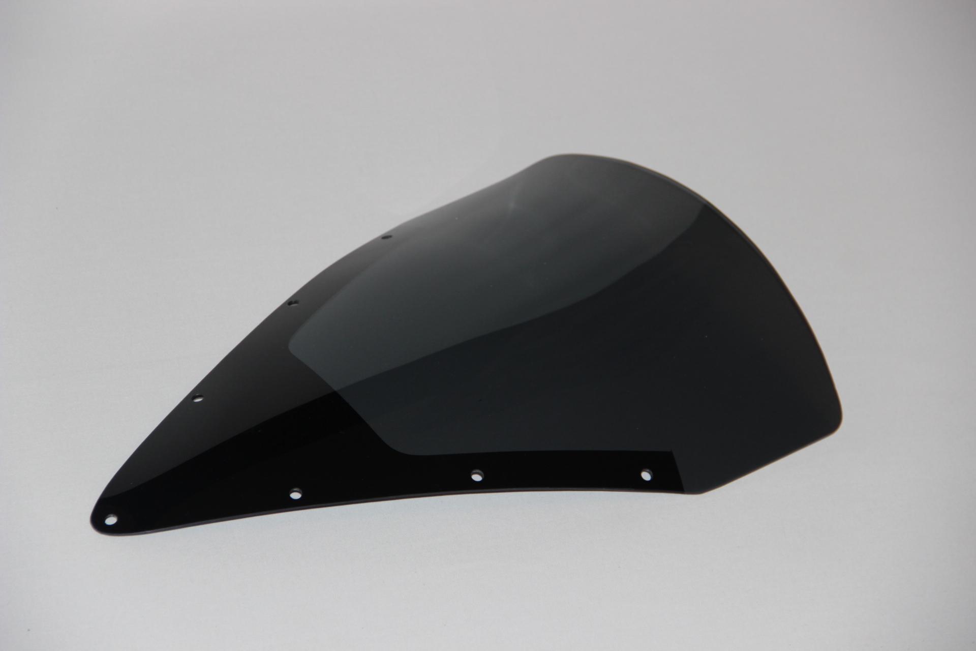 Plexi Yamaha FZS 600 Fazer 2002-2003