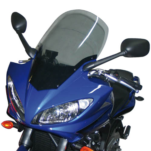 Plexi Yamaha FZ6 S2 Fazer 2007-2011