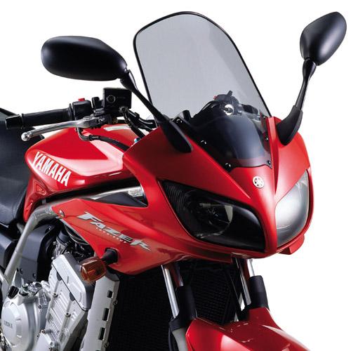 Plexi Yamaha FZS 1000 Fazer 01-05