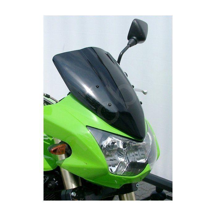plexi Kawasaki KLE 500 S 2005 a výš