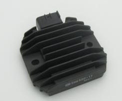 Regulátor dobíjení Yamaha YFM 660 Grizzly